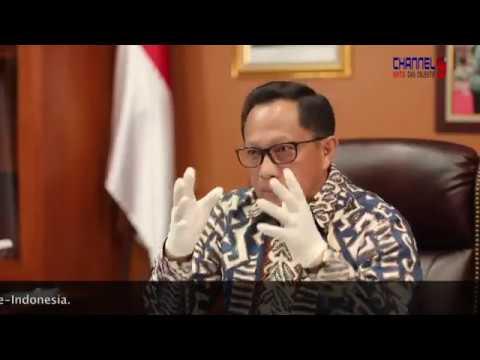 ARAHAN MENDAGRI KEPADA KEPALA DAERAH DAN DPRD SE-INDONESIA