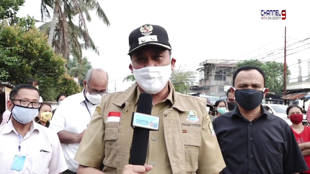 IKBT dan Indonesia Power Ribuan Nasi Bungkus