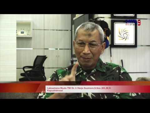 """""""Fenomena Alam Berantai Buat Ombak Tinggi di Pesisir Bali"""""""