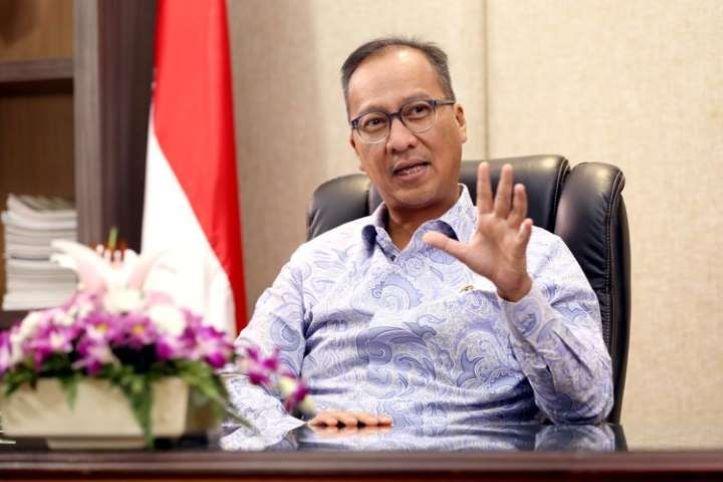 Menteri Perindustrian Targetkan Kandungan Lokal Panel Surya Capai 90 Persen