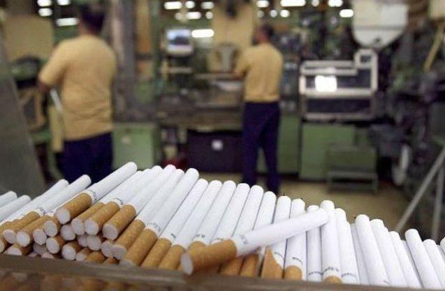 Produksi Sigaret Kretek Tangan Diperkirakan Naik