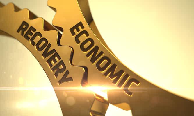 Pemerintah Gelontorkan Rp 553 Triliun untuk Pemulihan Ekonomi 2021