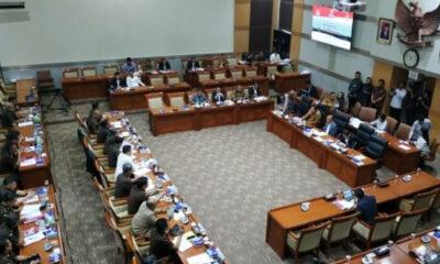 DPR Minta Jaksa Agung Mundur Terkait Kasus Pinangki