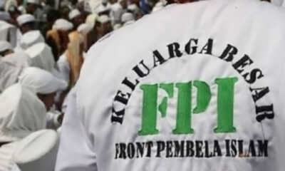 Komnas HAM Beberkan Upaya FPI Bakal Berat di ICC