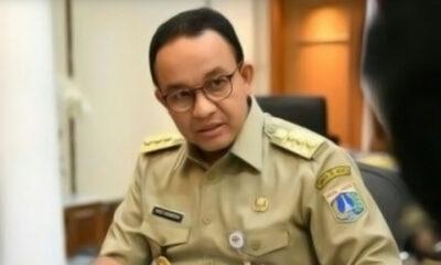 DPC Gerindra Minta Anies Mundur, PKS: Gak Elok Lah Seperti Itu