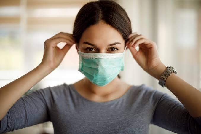 Ahli Sebut Menggunakan Masker Dobel Lebih Efektif Tangkal Covid-19