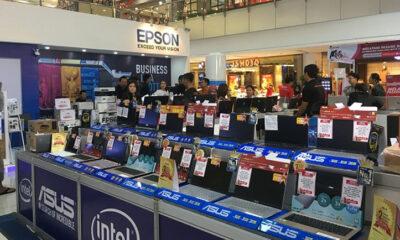 Penjualan PC dan TV Meningkat