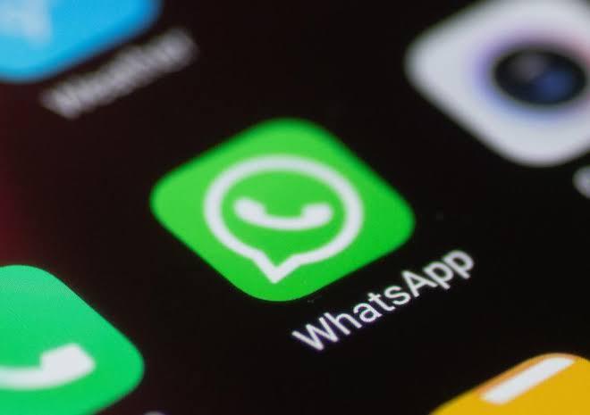 Kebijakan privasi Whatapp