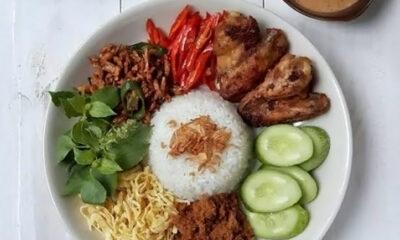 Ngantuk Setelah Makan Nasi Uduk? Ini Alasannya