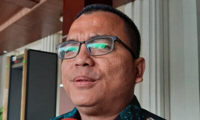 Diniali Ada Kecurangan, Denny Indrayana Gugat Hasil Pilgub Kalsel