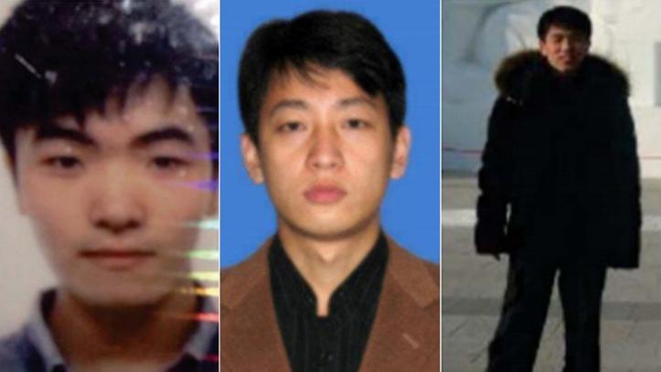Amerika Mendakwa Tiga Orang Hacker Korea Utara