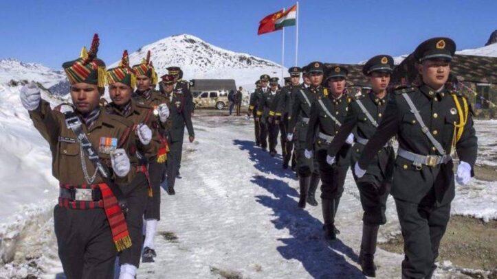 Cina dan India Setuju untuk Menarik Pasukannya