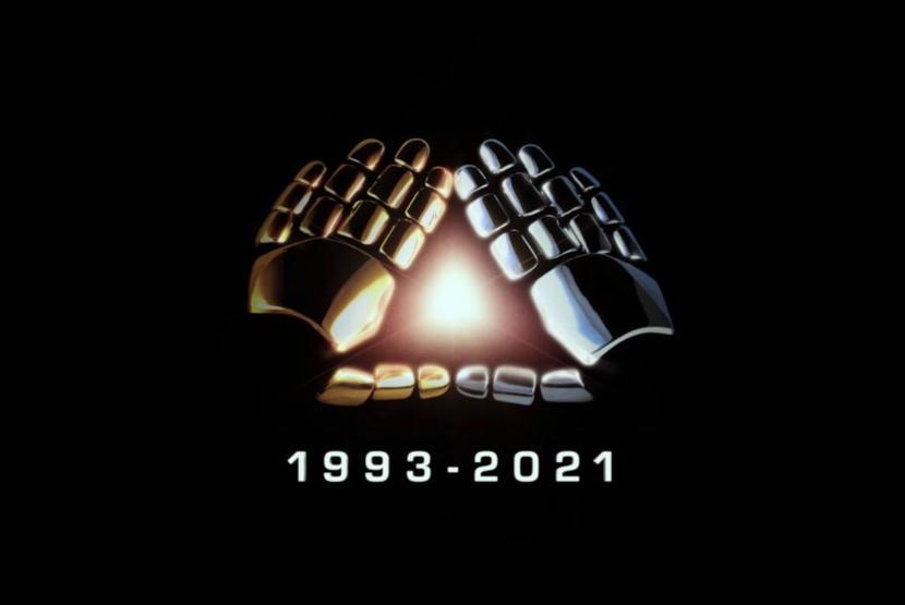 Daft Punk Bubar Setelah 28 Tahun Berkarya