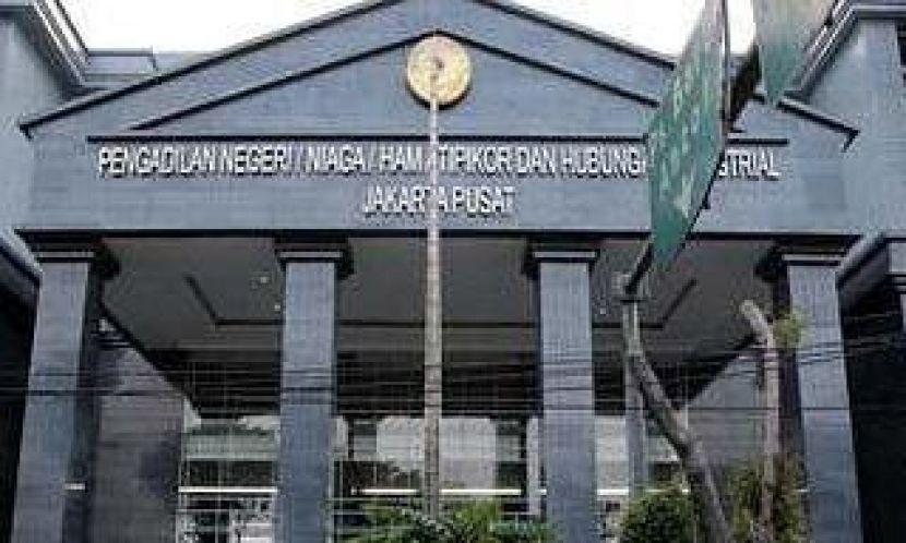 7 Pegawai Positif Covid-19, Pengadilan Negeri Jakarta Pusat Tutup
