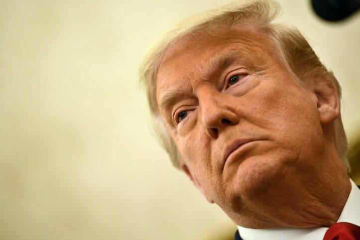 Trump Tidak Akan Pernah Kembali ke Twitter
