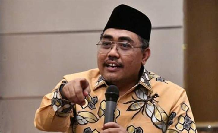 Anggota Komisi III DPR RI Fraksi PKB Jazilul Fawaid