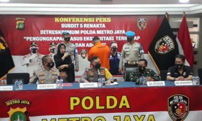 Penembakan di Kafe Cengkareng, Kapolda Metro Jaya Minta Maaf ke TNI AD