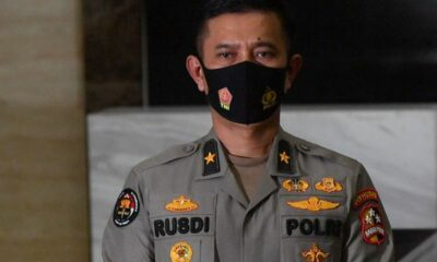 Polri Imbau Masyarakat Laporkan Bila Polisi Masuk Hiburan Malam