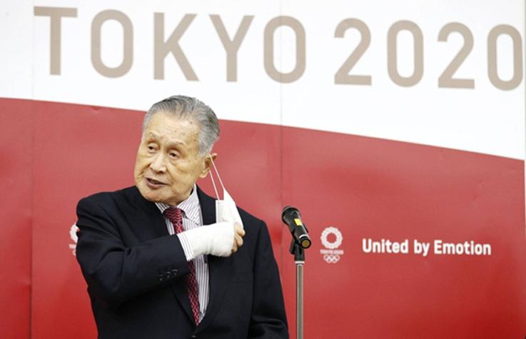 Ketua Olimpiade Tokyo Minta Maaf Atas Ucapan