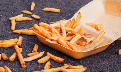Makanan Sudah Jatuh, Apakah Boleh Dimakan?