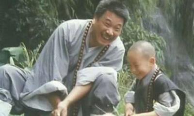 """""""Paman Boboho"""" Ng Man Tat Meninggal Dunia"""