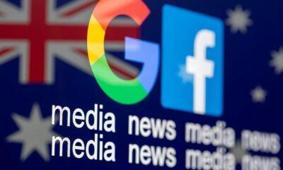 Facebook dan Google Ditentang Penerbit-Penerbit Australia