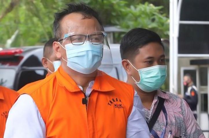 Staf Edhy Prabowo Mengaku Menerima Uang dari Suharjito