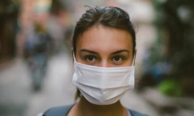 Alasan Masker Medis Jangan Didobel