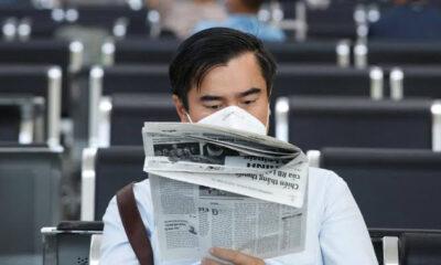 Stres Bikin Seseorang Lebih Pemilih Saat Baca Berita