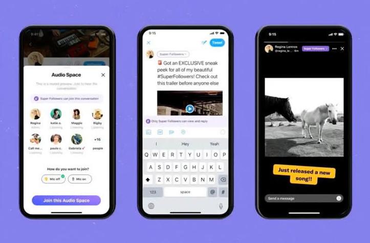 Twitter Akan Hadirkan Konten Eksklusif dan Berbayar