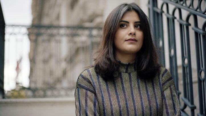 Aktivis Perempuan Arab Dibebaskan