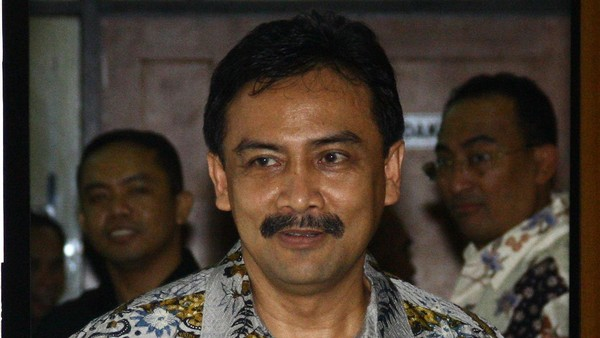 Istana Tidak Tanggapi Surat AHY, Andi Mallarangeng: Jokowi Harusnya Respons