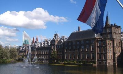 Belanda Mengakui Adanya Genosida di Uighur