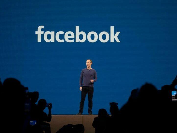 Facebook Memblokir Junta Militer Myanmar