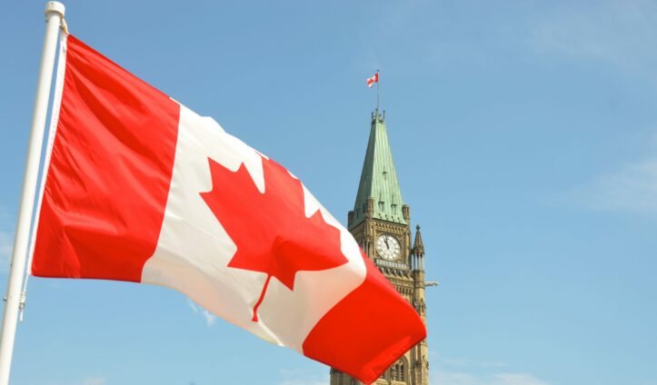 Kanada Nyatakan Cina Melakukan Genosida di Xinjiang