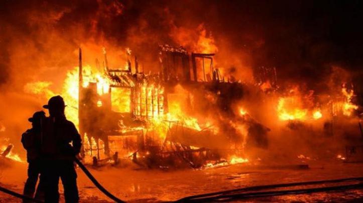 Kebakaran Hutan Australia Kian Parah