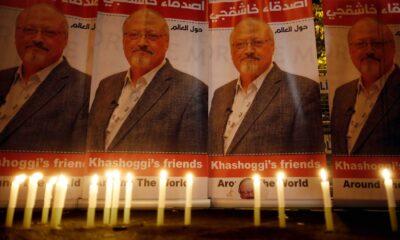 Laporan DNI Bisa Mengungkap Siapa Pembunuh Khashoggi