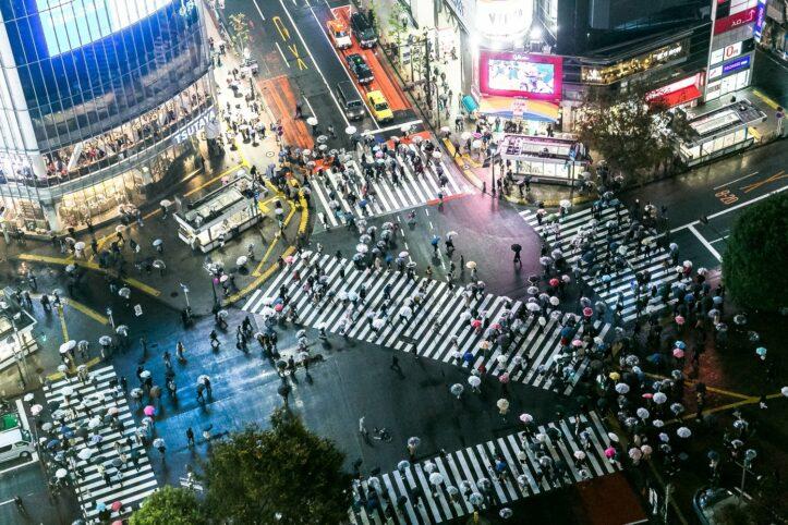 Jepang Mengangkat Status Darurat di 6 Prefekturnya