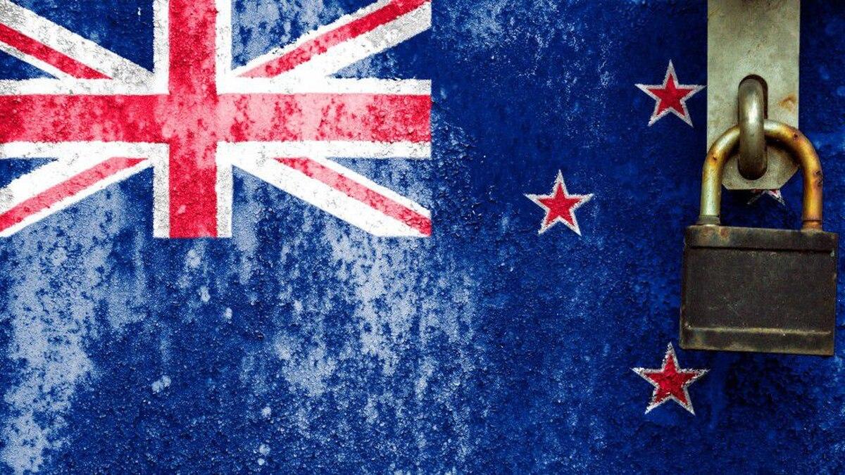 Tiga Orang Terinfeksi COVID, Selandia Baru Lockdown Auckland