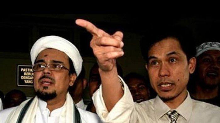 Munarman Dikaitkan dengan ISIS, FAPP: Ada Fakta Lain yang Menguatkan