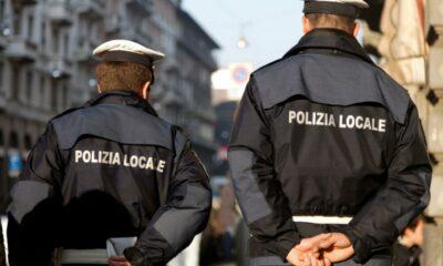 Kepolisian Italia Menahan Dua Tersangka Mata-Mata