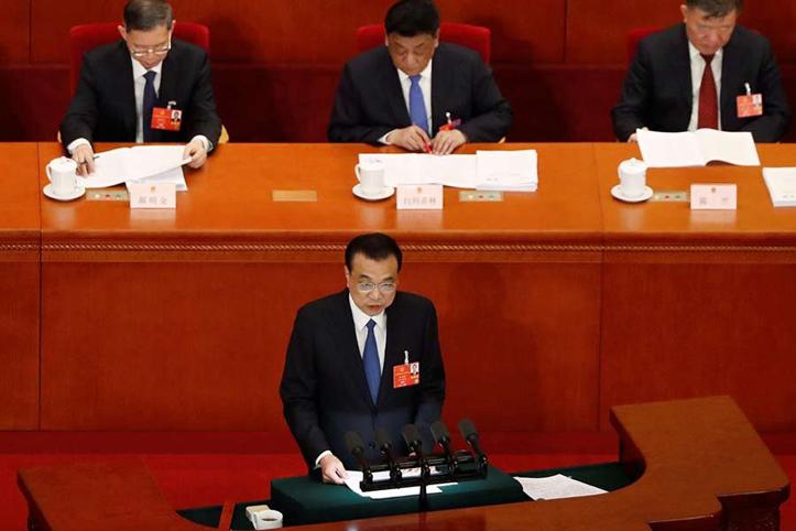 Cina Ingin Bekerja Sama dengan Amerika Serikat