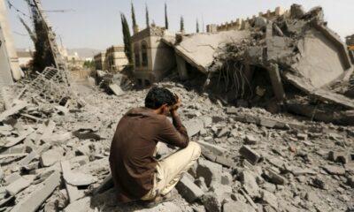 Krisis Yaman Memburuk, Houthi - Koalisi Arab Saling Menyerang