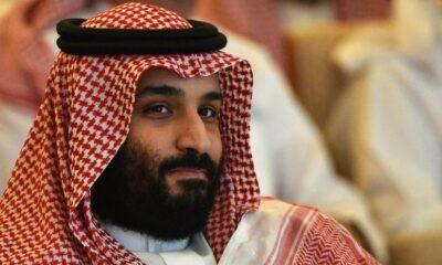 Putra Mahkota Arab Saudi Lolos dari Hukuman