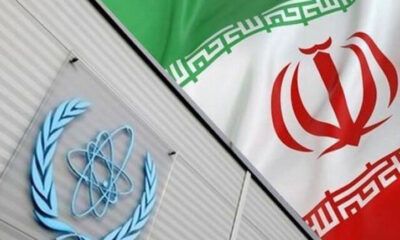 Iran Setuju Dengan Tawaran IAEA