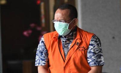 Eks Sekretaris MA Nurhadi dan Menantunya Akan Didakwa Hari Ini