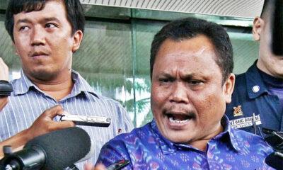 Jhoni Allen Marbun: SBY adalah Pelaku Kudeta yang Sebenarnya