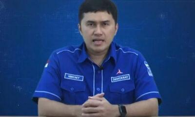 Dituding SBY Mengkudeta, Demokrat: Kita Justru yang Melindungi Anas