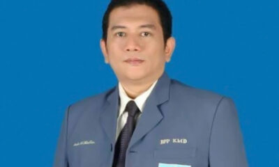 Wakil Ketua Kutuk Keras Ketua KMD Dukung KLB Demokrat