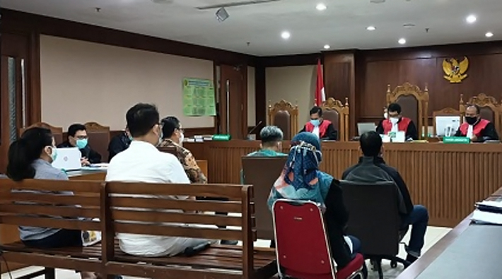 Eks Dirjen KKP: Saya Mundur karena Edhy Prabowo Tak Berpihak Rakyat Kecil